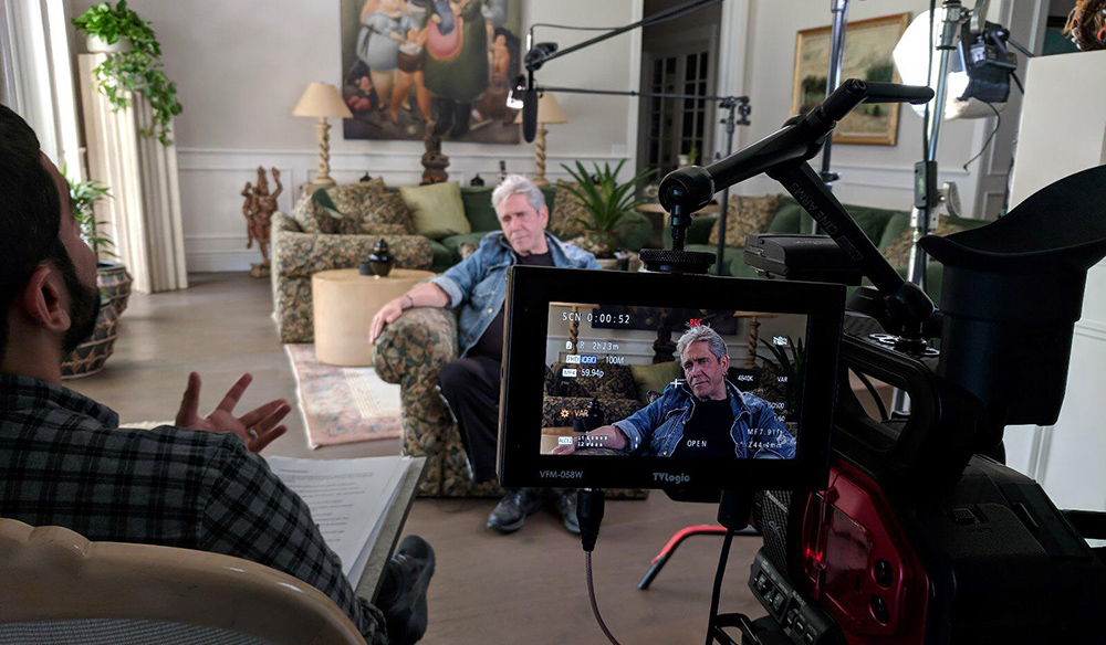 Interview: Tips for Crowdfunding Over $100,000 for Your Documentary Projects