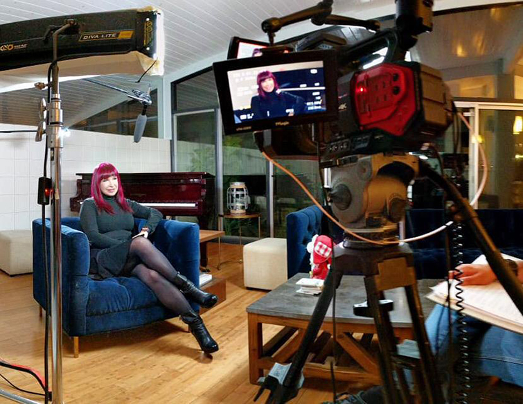 Interview: Tips for Crowdfunding Over $100,000 for Your Documentary Projects — Cynthia Rothrock