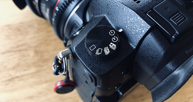 Video Tutorial: Improving Your Time-lapse Workflow for the GH5 — Shooting Interval and Image Count