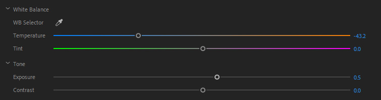 Get Better Results Using LUTs with Lumetri Color in Premiere Pro — Settings to Adjust