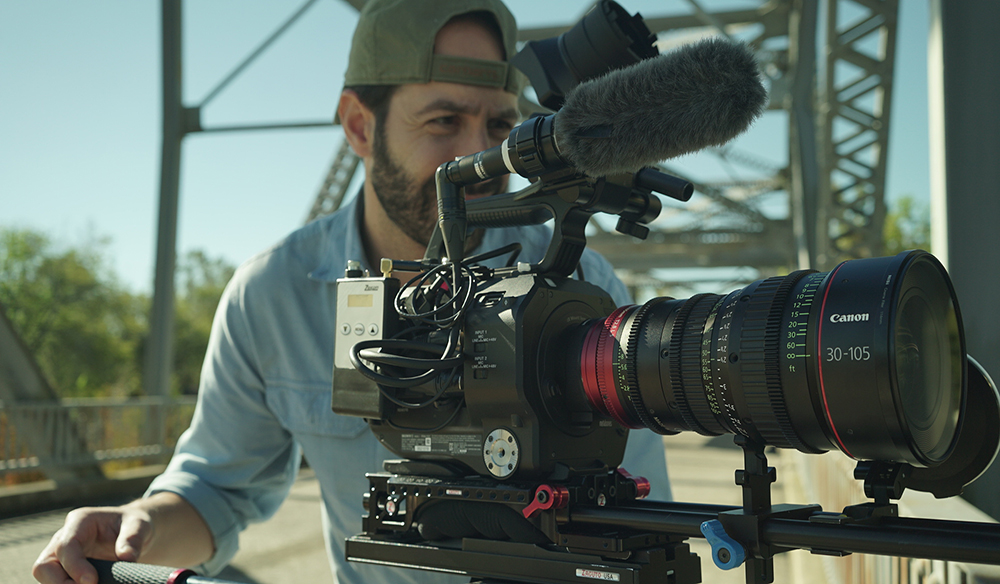 5 Filmmaking Projects That Can Improve Your Own Work