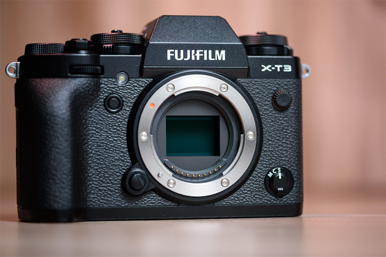 Video Gear: Is the Fuji X-T3 a Viable Option for Filmmakers? — Auto-Focus