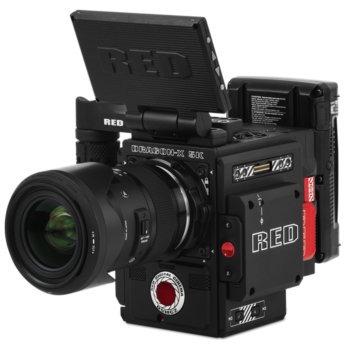 The Most Exciting Camera Rumors of 2019 — RED
