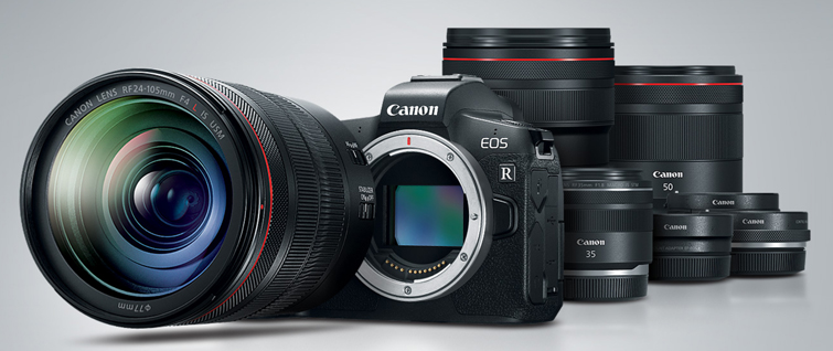 The Most Exciting Camera Rumors of 2019 — Canon