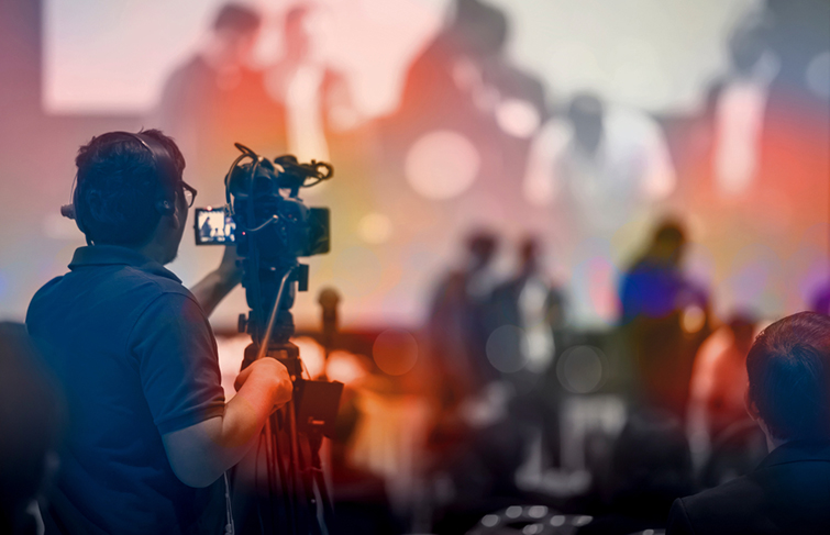 The 5 Best Places to Pitch Your Documentary Film Projects — Online Streaming Services