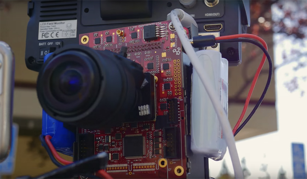 Are Quantum Image Sensors the Future for Video Recording?