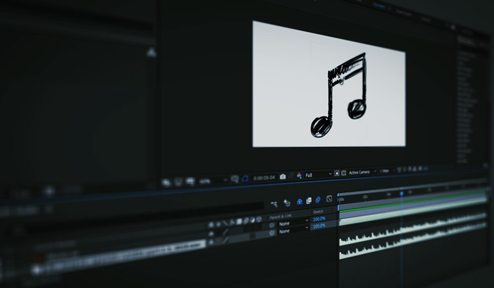 Video Tutorial: Using Audio to Drive Your Motion Graphics