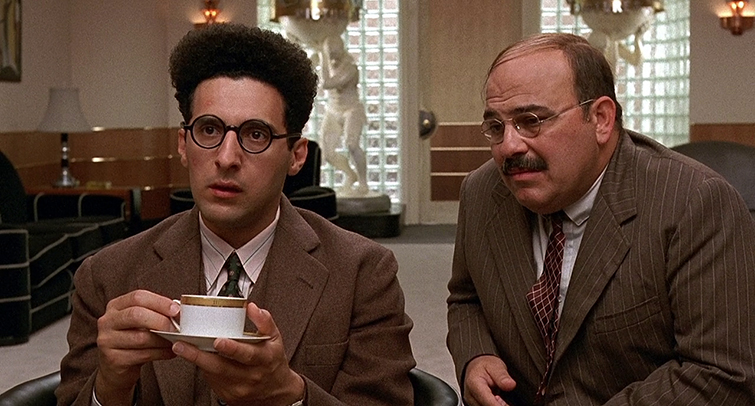 What We Can Learn from How the Coen Brothers Edit Their Films — Barton Fink