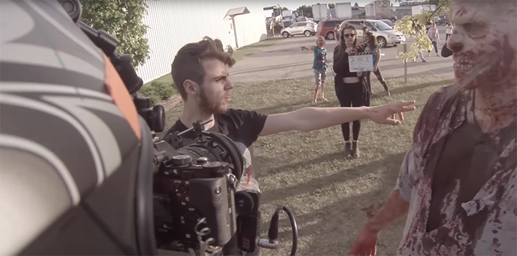 5 Things Every Filmmaker Should Know Before Making a Feature Film — Time on Set