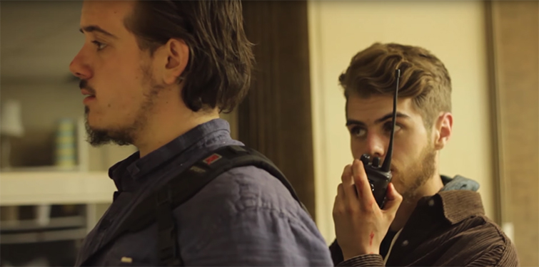 5 Things Every Filmmaker Should Know Before Making a Feature Film — Feature or Not