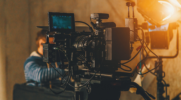 Every Stressed Out Cinematographer's Best Friend: The Pre-Light — Benefits of a Pre-Light
