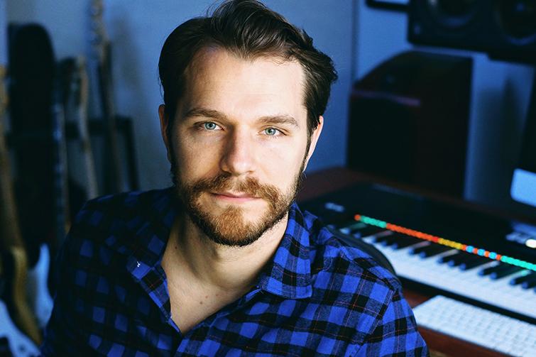 Interview: Composer Dan Marocco of Brooklyn Nine-Nine