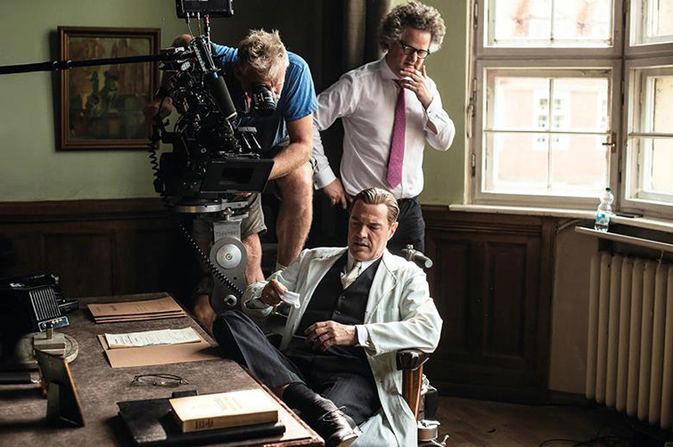 The Cameras and Lenses Behind 2019's Oscar-Nominated Films — Never Look Away