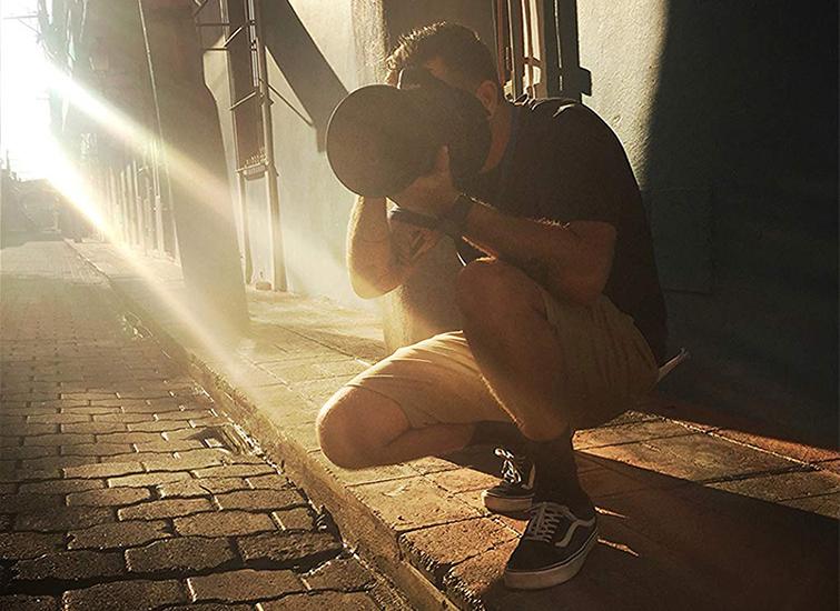 Set Photographer Matt Kennedy on Shooting for Marvel and More — Matt Kennedy