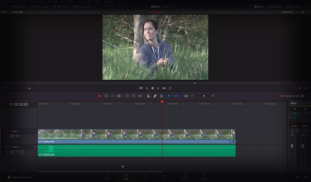 DaVinci Resolve 15 Video Crash Course — Basic Settings