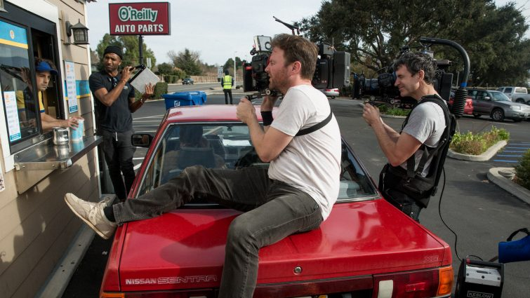 In Sundance Movie Paddleton, Limited Space and Time Yield A Genuine Bromance — The Nissan Sentra