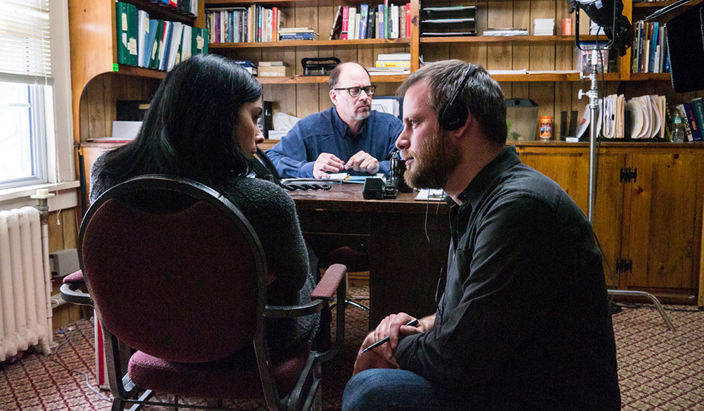 Interview: Directing Projects with Powerful Emotional Themes