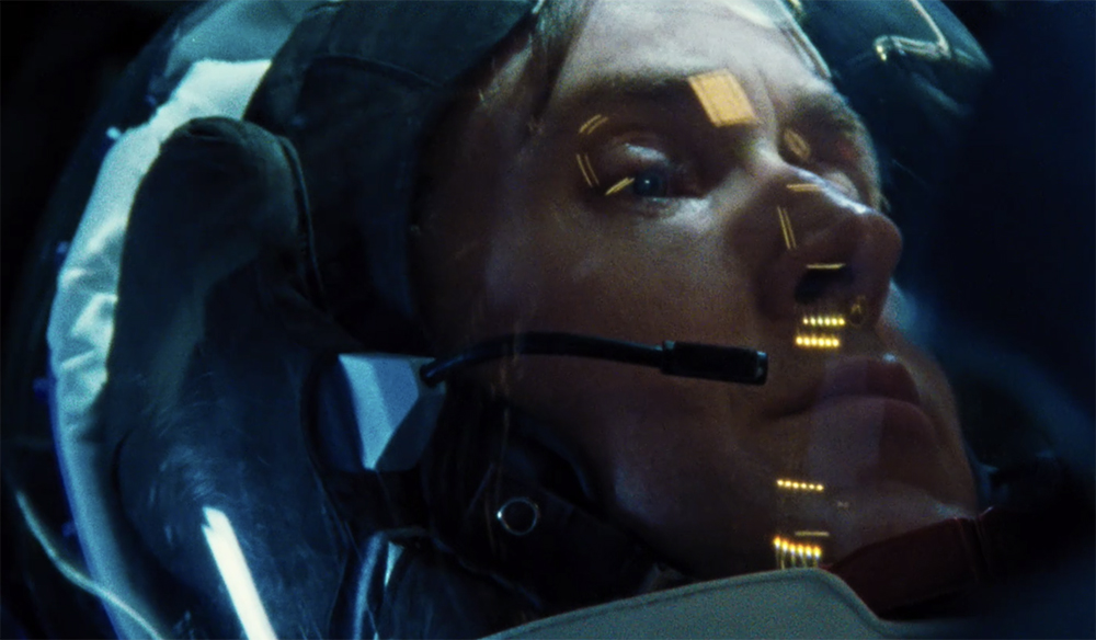 Tom Cross on Editing First Man and Working with IMAX Footage