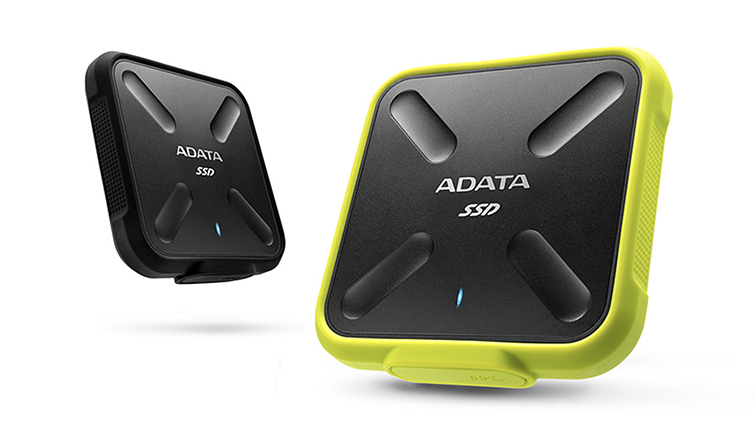 Roundup: The Best Portable Hard Drives for Video Editing —ADATA S700