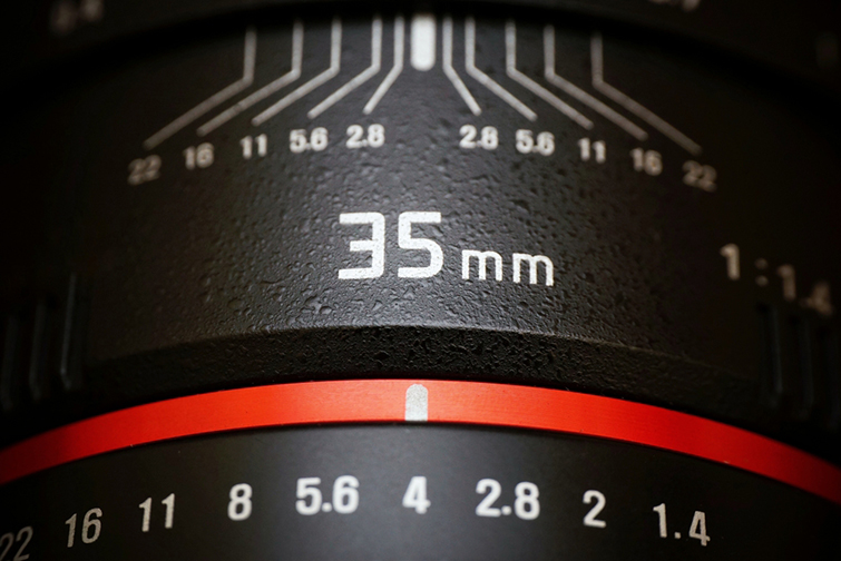 Lens Tips: Doing the Work of Four Lenses with Only Two — 35mm Lens