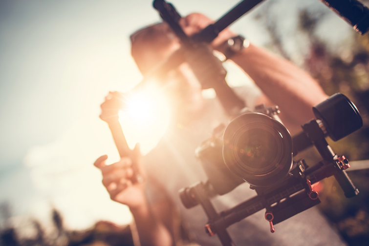 The 5 Tenets of Capturing Good B-Roll for Your Documentary — Cinematography