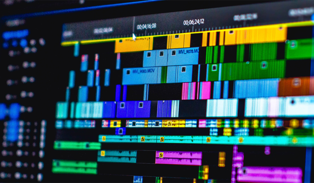 Streamline Your Film or Video Project with an Assistant Editor