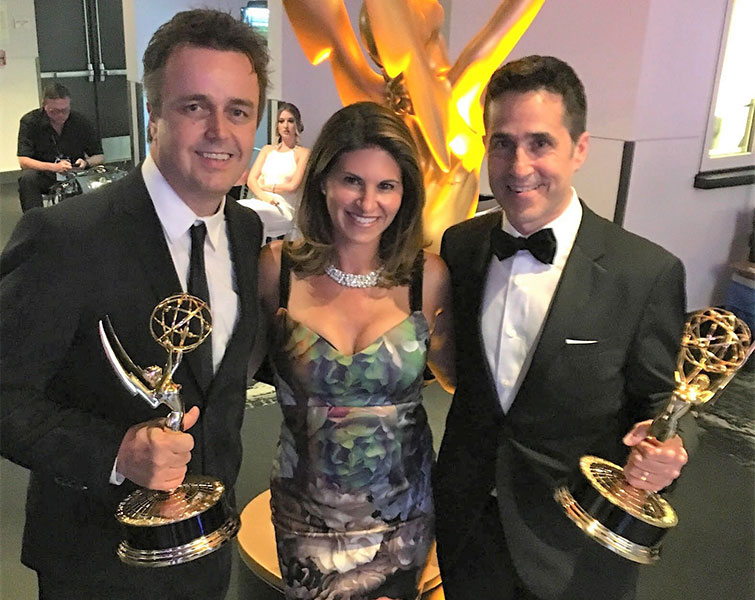 Industry Tips: Why Below-The-Line Talent Needs a Publicist — Emmy Awards