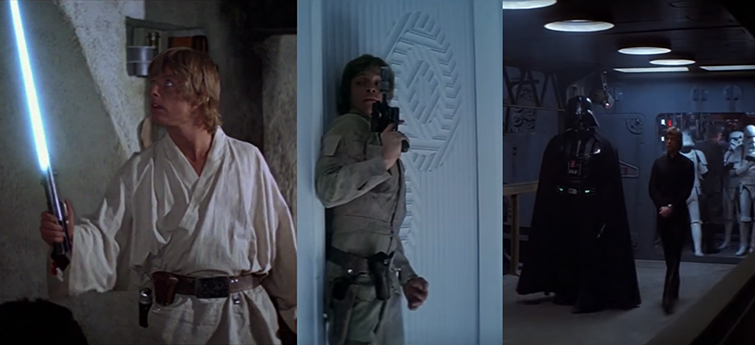 Increase Your Production Values with Simple Costume Design — Luke Skywalker