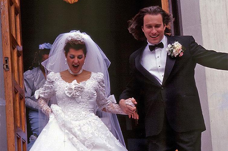 The Costume Design Behind Star Trek, House of Cards, and Greek Wedding — My Big Fat Greek Wedding