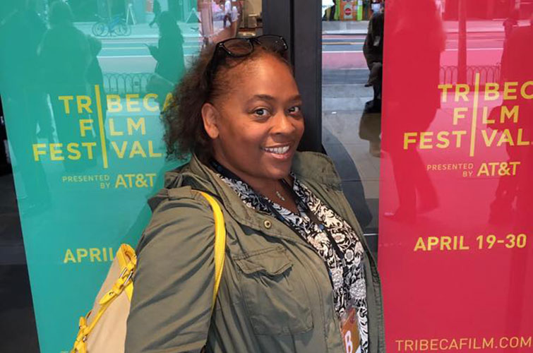 Industry Insights: Film Festivals, Shorts, and the Future of Viewing — Kimberley Browning