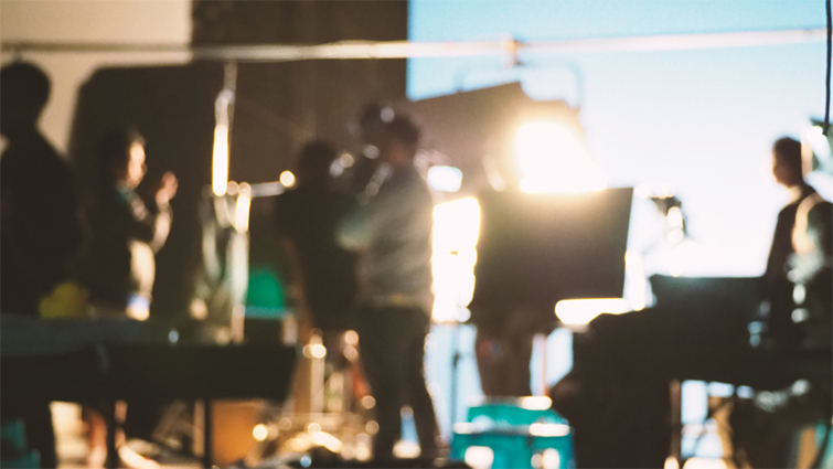 Industry Spotlight: Working as a Production Assistant on Set — PAs