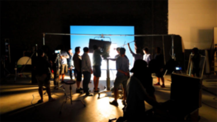 Industry Spotlight: Working as a Production Assistant on Set — First PA Job
