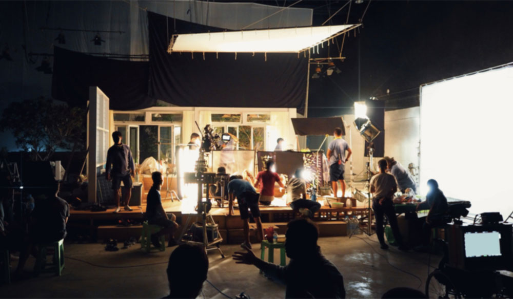 Industry Insights: The Ins and Outs of Working as a Script Supervisor