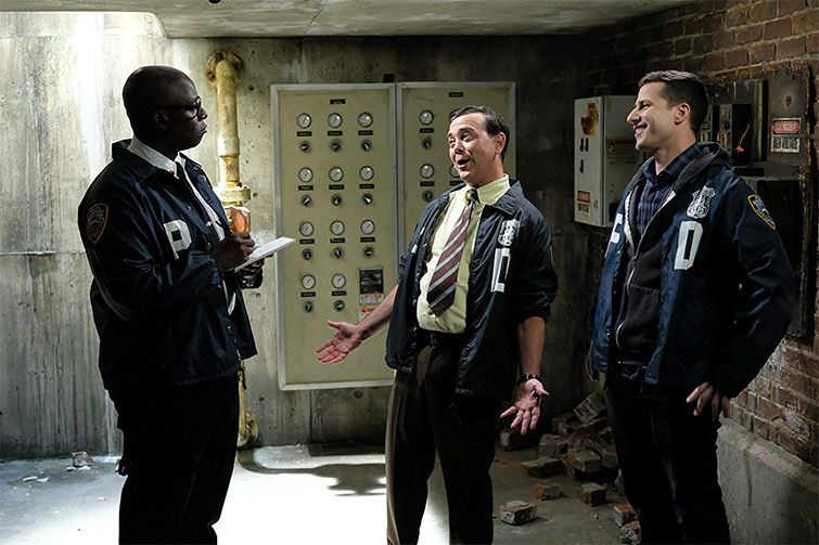 The Best Quotes from Directors, Editors, and Everything in Between — Brooklyn Nine-Nine