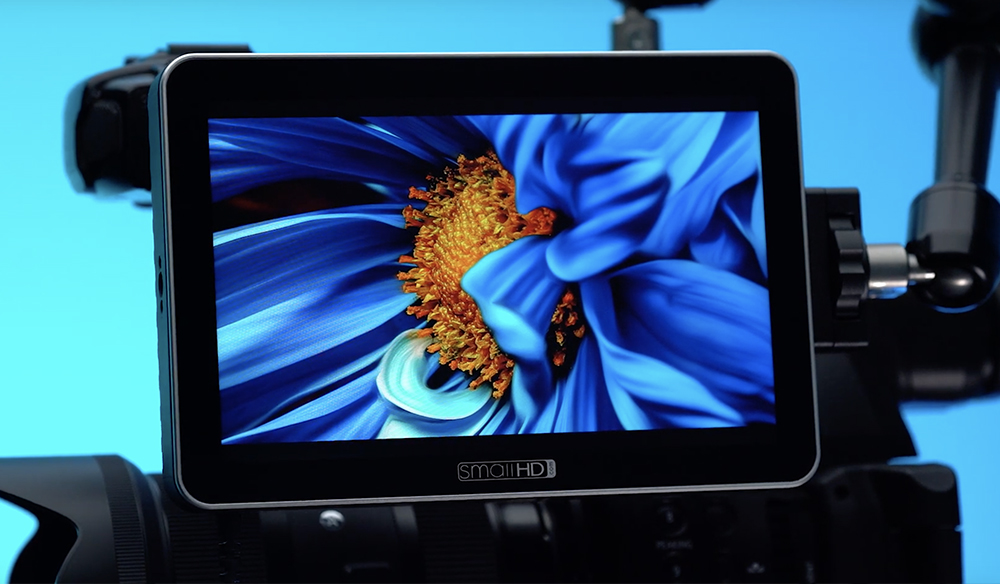 """BREAKING: SmallHD Releases New 7"""" FOCUS Monitor with 1000 Nit Brightness"""