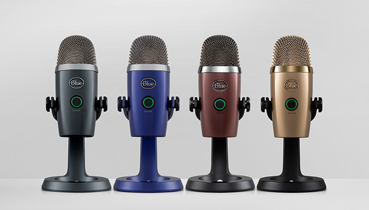 Hands-On Review: the Yeti Nano from Blue Microphones — Size Matters