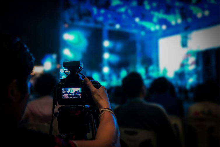 7 Tips for Shooting Event Video and Photography at the Same Time — Shooting Event