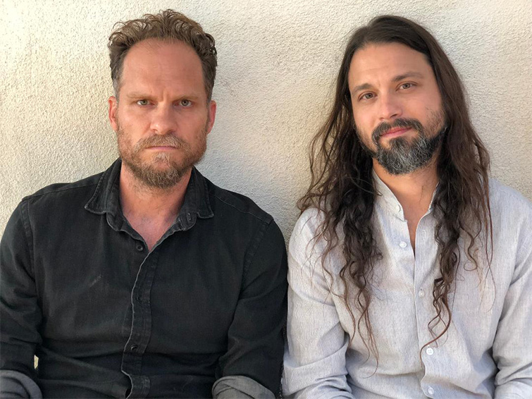 Industry Interview: The Composers Behind American Gods — Bensi and Jurriaans