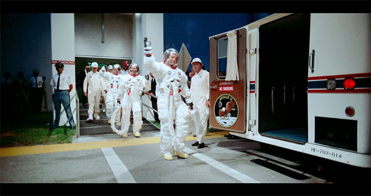 The Secrets Behind Apollo 11's Success Are a Story All Their Own — Apollo 11 Astronauts