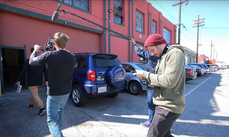 Building The Ultimate, High-Versatility Cinema Camera Package — Setup