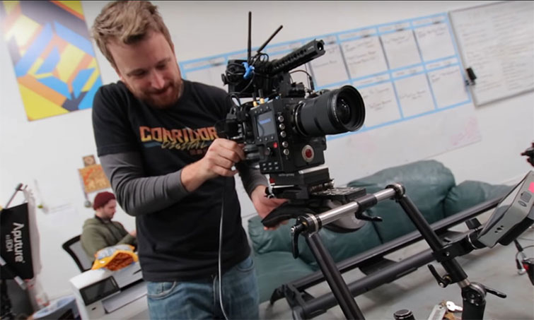 Building The Ultimate, High-Versatility Cinema Camera Package — Gear