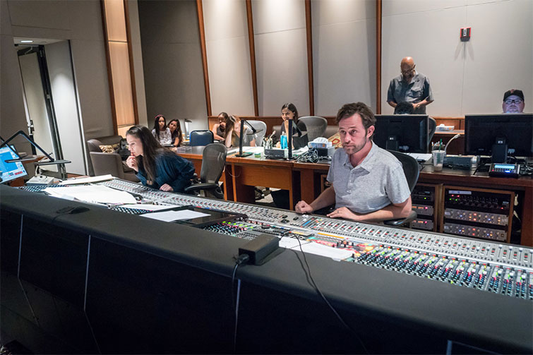 Industry Insights: Composing for Supergirl, Riverdale, and Nancy Drew — Kevin Probably Saves the World