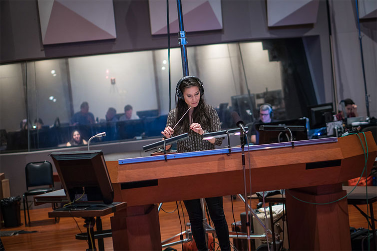 Industry Insights: Composing for Supergirl, Riverdale, and Nancy Drew — Sherri Chung