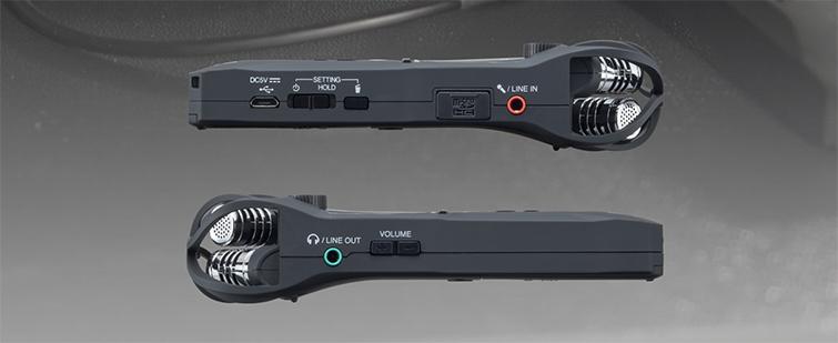 Gear Roundup: The Top Three Audio Recorders Under $300 — Zoom H1n Digital Handy Recorder