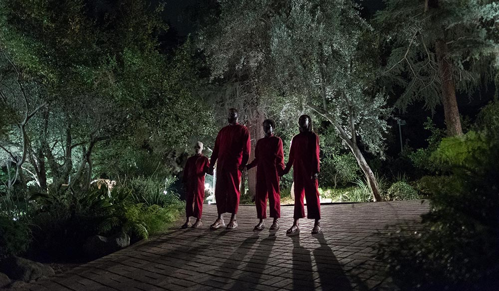 """The Editor of """"Us"""" on Working with Jordan Peele and the Horror Genre"""