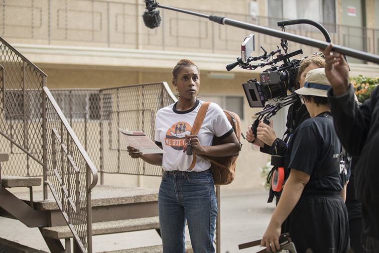 The Cameras and Lenses Behind the Scenes of HBO's Original Series — Insecure