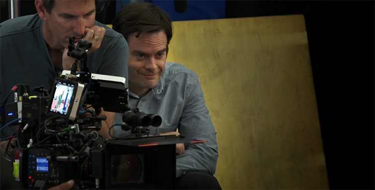 The Cameras and Lenses Behind the Scenes of HBO's Original Series — Barry