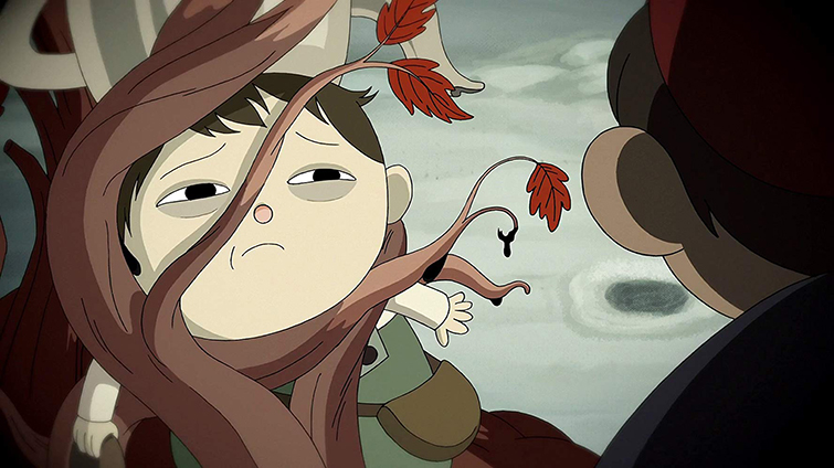 Industry Insights: The Blasting Company on Animation Scoring — Over the Garden Wall
