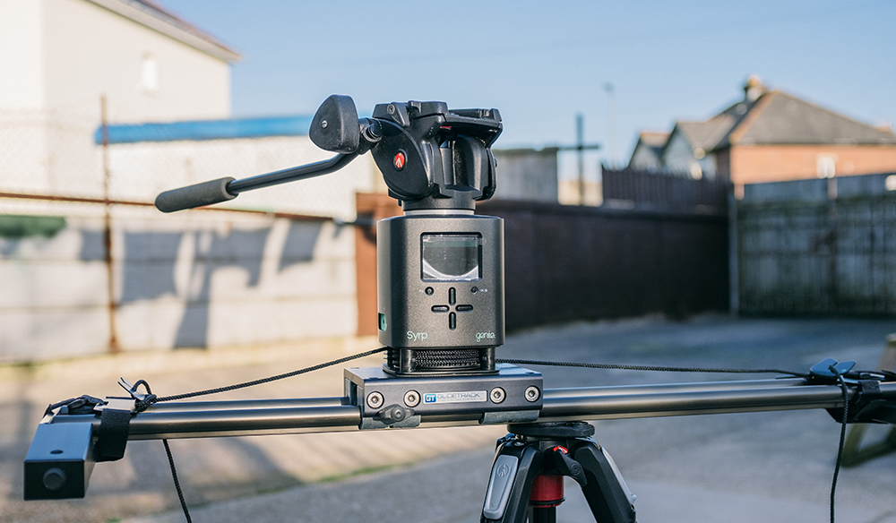Hands-on Review: Is Syrp's Genie the Lone Filmmaker's Ultimate Tool?