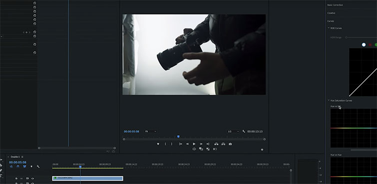 How to Create the Double Exposure Effect in Four Manageable Steps — Edit